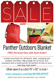Hot Summer Item and Get a Free Blanket with Purchase!