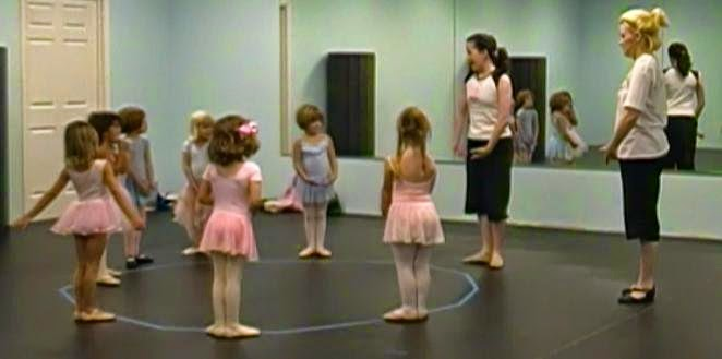 monday morning preschool dance classes charlotte nc