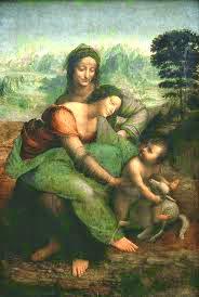 HANNAH = madre de María = abuela de DIOS