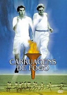 Filme Carruagens de Fogo   Dublado