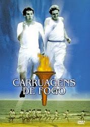 Baixar Filme Carruagens de Fogo (Dublado)