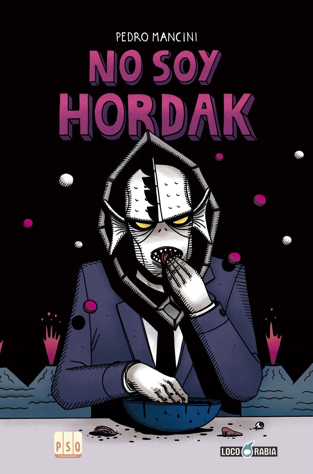 No soy Hordak