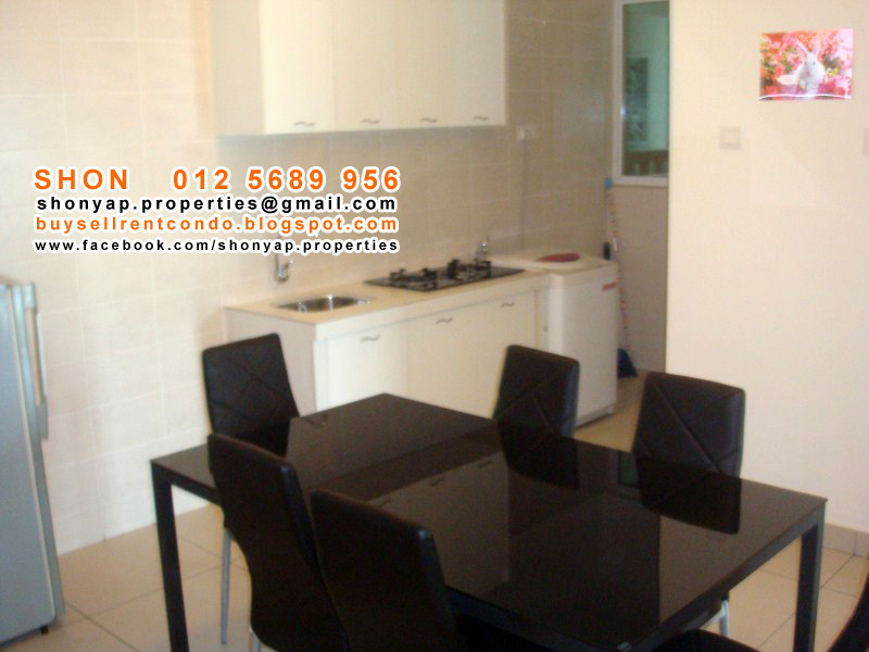Buy Sell Rent Condominiums Impian Meridian For Rent