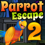 Games4King Parrot Escape …
