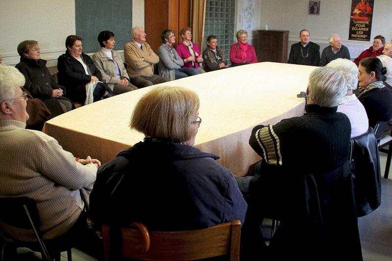 Rencontres catholiques