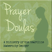 Praying for Pregnant Moms in Haiti