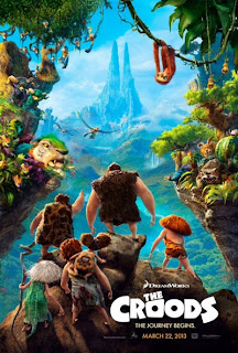 Los Croods (The Croods) (2013) Online