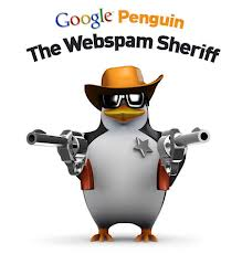 "<img src=""update Google Penguin""> alt=""Google Penguin algoritma baru Google Penguin'>"