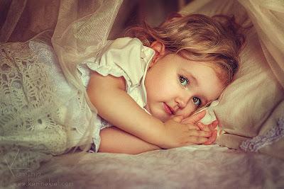 Hình ảnh trẻ thơ dễ thương cực