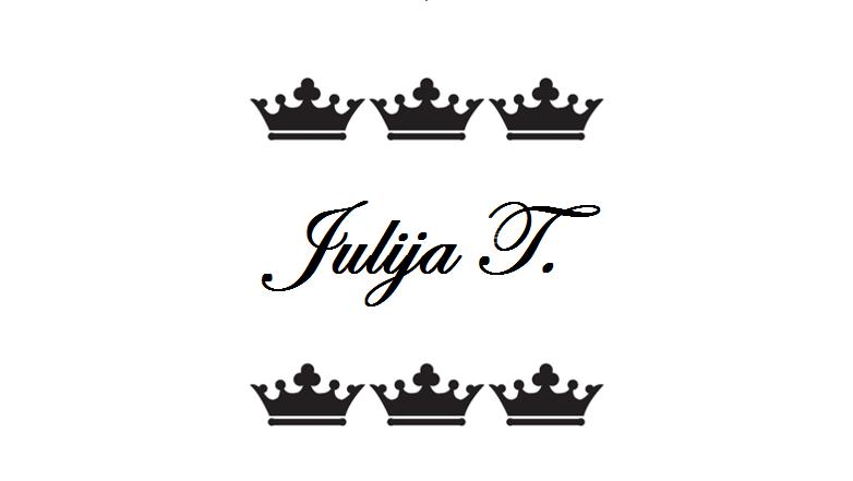 Julija T.