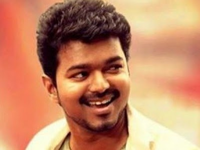 A.R. Murugadoss names Vijay's movie as