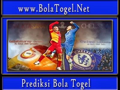 Prediksi Bola Galatasaray vs Chelsea 27 Februari 2014