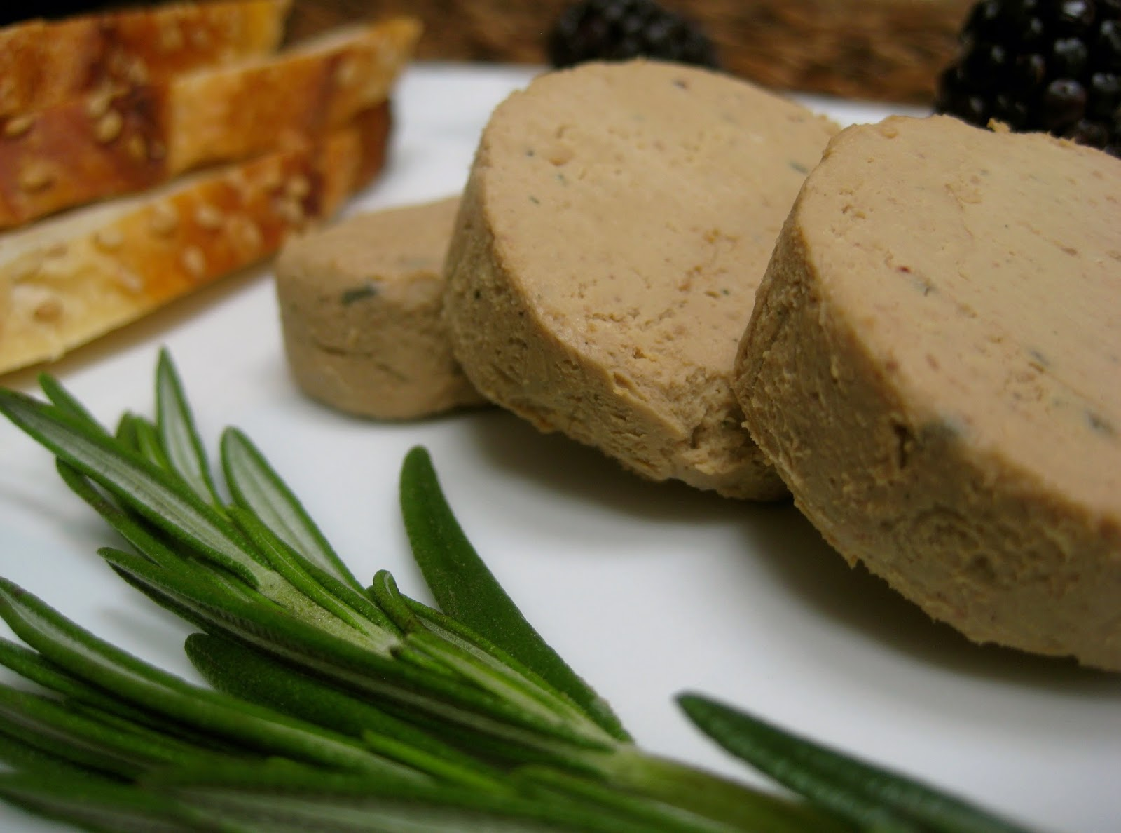jackson and laguna easy and elegant chicken liver pate recipe