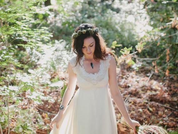 Inspiração de casamento no campo