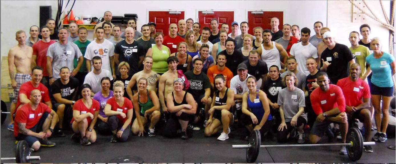 Against The Grain Crossfit Level 1 Certified