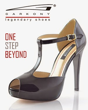 GARKONY SHOES
