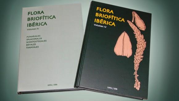 Flora Briofítica Ibérica