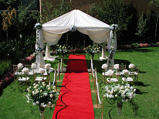 Wedding tent decoration in Las vegas & Outdoor tent party decorations-some creative input | Wedding ...