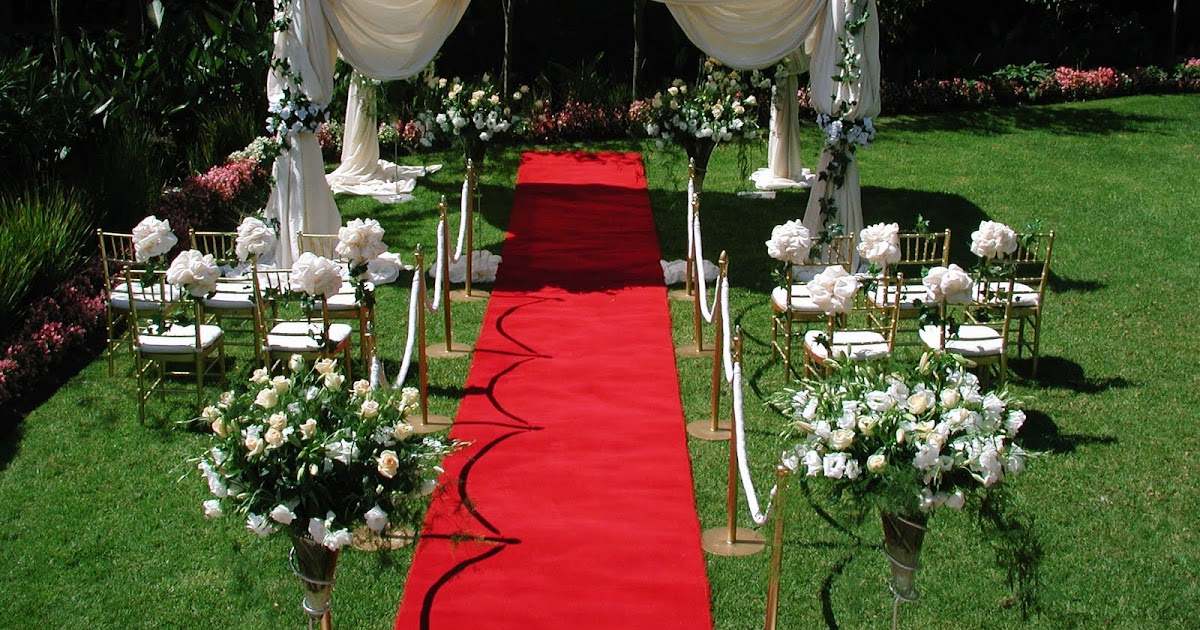 Backyard Tent Party Ideas : Outdoor tent party decorationssome creative input  Decoration