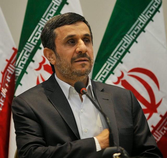 Przypominamy: kim jest irański prezydent?