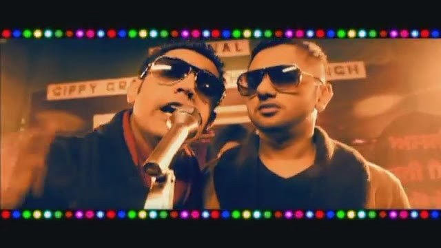 Gippy Grewal - Angreji Beat - Lyrics | PUNJABISONGTOHINDI
