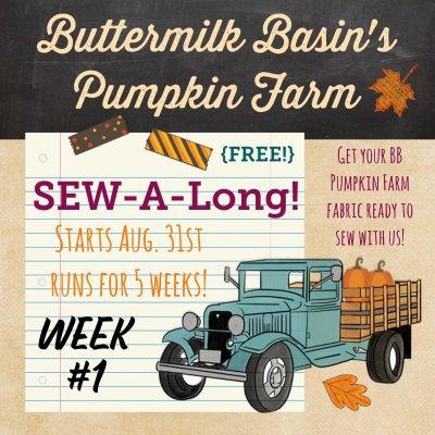 SAL PATCH - Pumpkin Farm