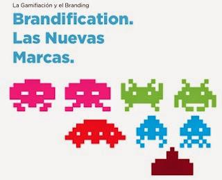 Gamificación y branding