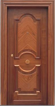 Carpinteria ramirez vega for Puertas de dormitorios en madera