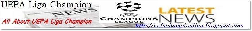 Info Liga Champions