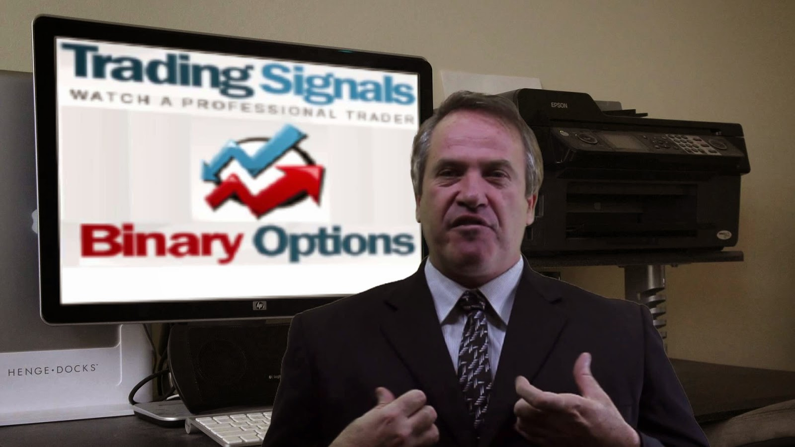 Options trading broker best execution