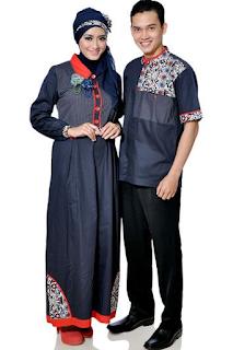 Fashion Baju Muslim Terbaru 2015 KEREN