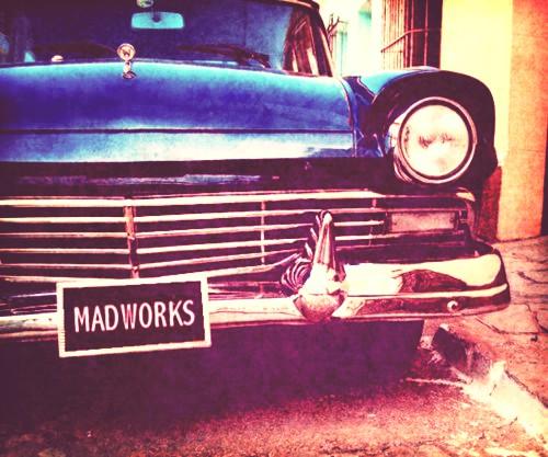 madworks car