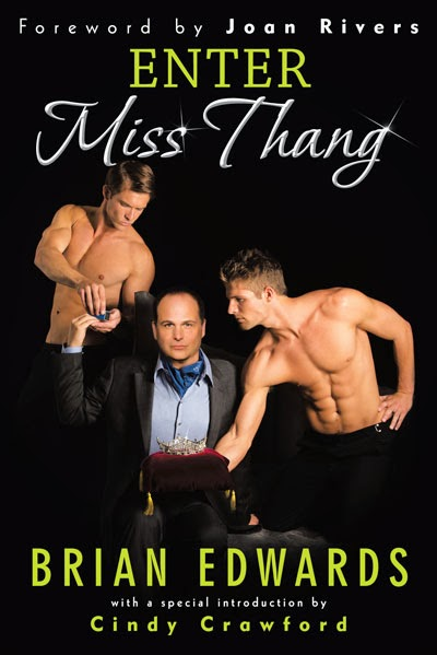 ENTER MISS THANG by Brian Edwards