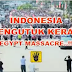 [Video] Indonesia Mengutuk Keras #EgyptMassacre