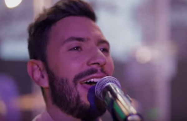 Santiago-Sagatti-5000-views-video-Quiero-Decirte-dos-semanas