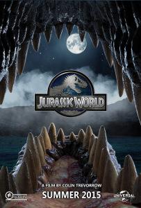 Jurassic World 3D 2015 Online Gratis Subtitrat