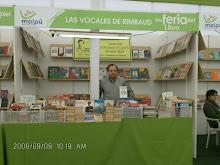 Feria del Libro Maipú