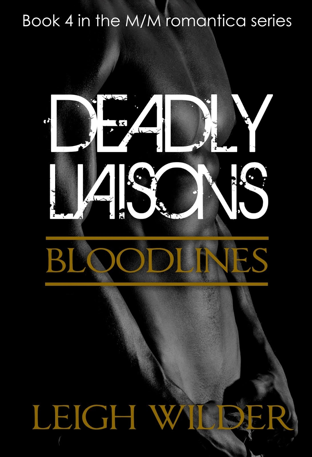 Deadly Liaisons #4