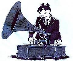 A2GRAMOFONS DJ Vinatge