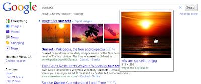 Google mejora su sistema de búsqueda de imágenes