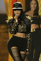 nicki minaj performance
