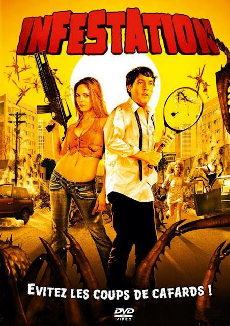 Infestation (2009) ταινιες online seires xrysoi greek subs