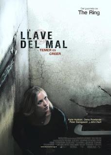 VER La Llave Maestra (2005) ONLINE LATINO