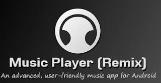 music player (remix) apk 1.0.0 download full