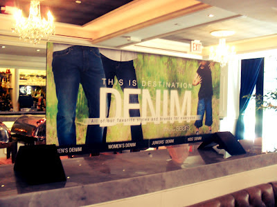 searsStyle Denim