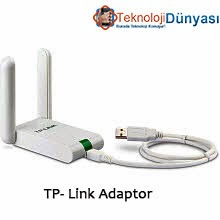 tp-link usb adaptor modem wireless