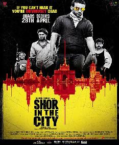 Shor In The City 2011 Hindi Movie Watch Online