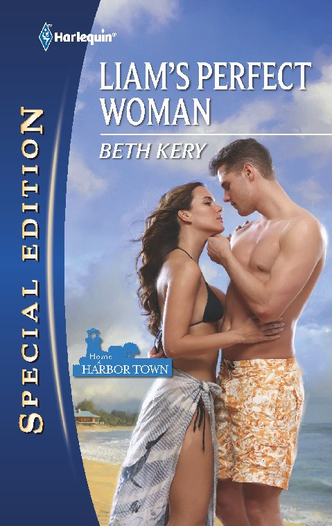 Post Thumbnail of Review: Liam's Perfect Woman, by Beth Kery