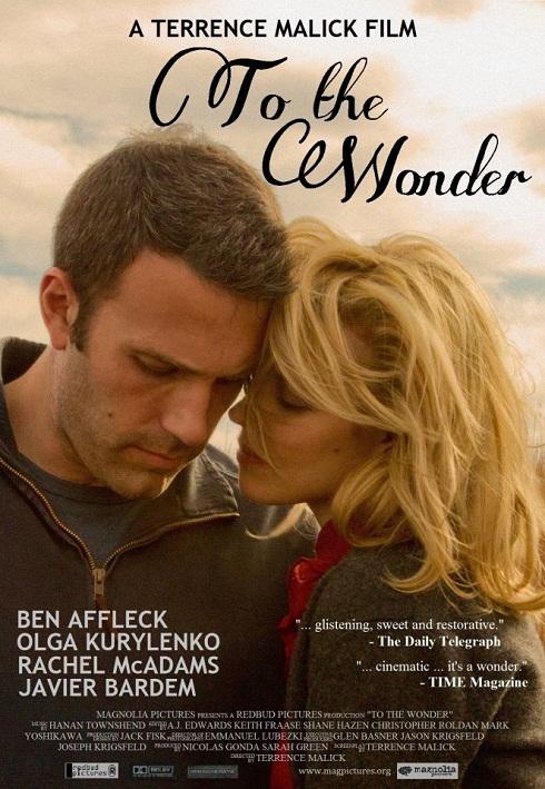 To the Wonder (ΜΕΧΡΙ ΤΟ ΘΑΥΜΑ) (2012)   Online FreeWatch