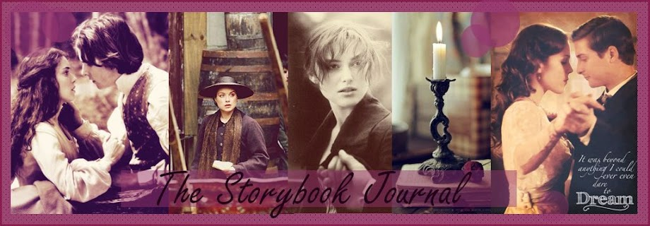 The Storybook Journal